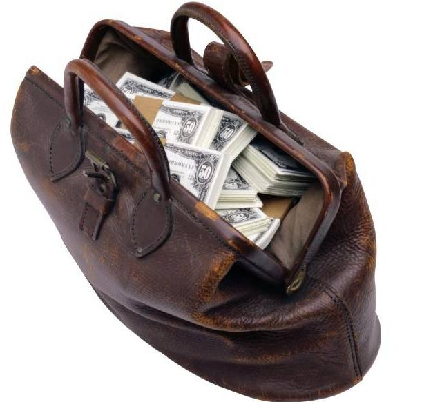 Техника накопления денег: пошаговая инструкция