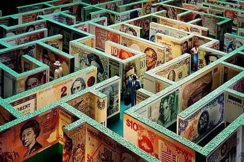 Способы накопления капитала